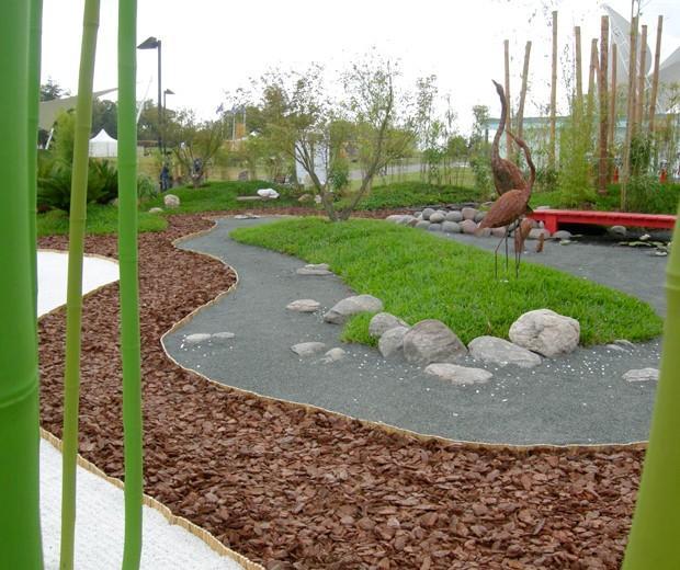 Mantenimiento De Zonas Verdes Jardines J J